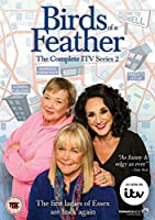 Birds of a Feather The Complete ITV Series 2