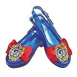 Disguise Disney Princess Snow White Sparkle Shoes | amazon.com