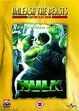 Hulk [DVD] by Eric Bana