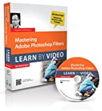 Mastering Adobe Photoshop Filters, Video2brain Staff and Olaf Giermann, 0321809610