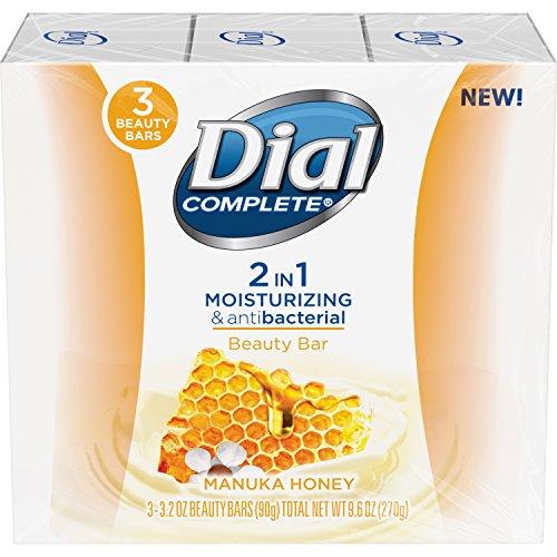 Dial Antibacterial Moisturizing Body Wash - 8