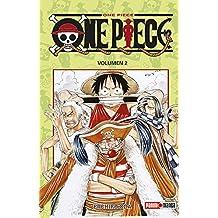 One Piece N.2