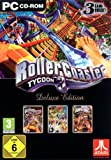 Roller coaster tycoon 3 -  deluxe edition [import allemand]