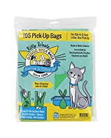 Doggie Walk Bags Kitty Waste Bags