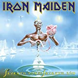 Seventh Son of a Seventh Son [Vinyl LP]