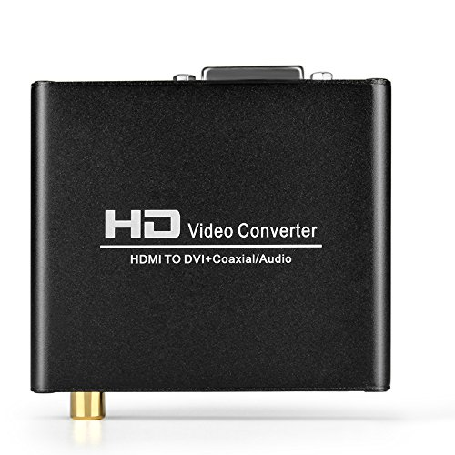 how to change sound from dvi to hdmi