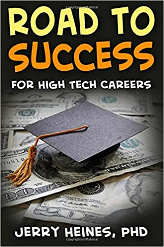 Road to Success: for High Tech Careers