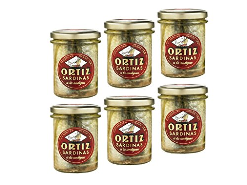 Best sardines glass to buy in 2019