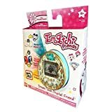 Tamagotchi Friends Dream Town Digital Friends Mint Leopard