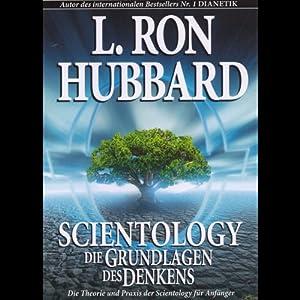 scientology die grundlagen des denkens the fundamentals of thought audible audio edition l ron hubbard inc bridge publications amazonca audible - L Ron Hubbard Lebenslauf