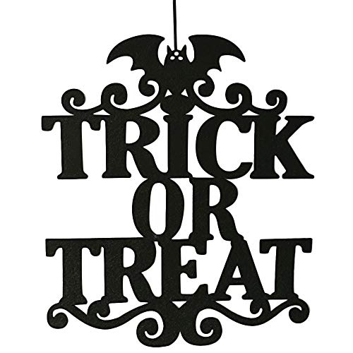Party Witch - Halloween Hanging Sign Door The Witch Is In Decoration Trick Or Treat 2o0907 - Party Decorations Party Decorations Mickey Mouse Mural Dress Witch Doll Halloween Fabric Princess -