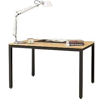 Need Schreibtisch Großer Computertisch 138x55cm Pc Tisch Für