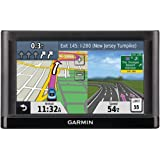 Garmin nüvi 54LM 5-Inch Portable Vehicle GPS with Lifetime Maps (US & Canada) (Certified Refurbished)