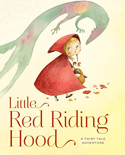Red Riding Hood Illustrations - 7