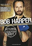 Bob Harper Inside Out Method Kettlebell Sculpted Body DVD - Region 0 Worldwide