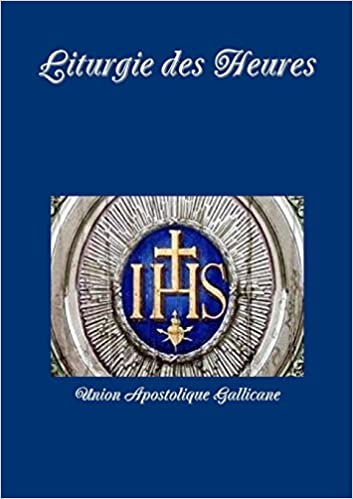 Télécharger des livres gratuitement en ligne pdf Liturgie des Heures PDF   Ebooks  gratuits Téléchargement de sites Web Pdf. abd75c08afa2