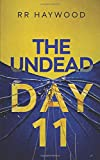 The Undead Day Eleven: Volume 11