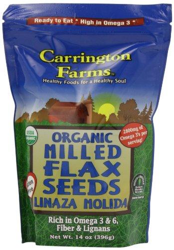 chia seeds organic milled - 9