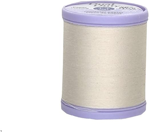 S942-8010 Coats Dual Duty XP Paper Piecing Thread 225yd-Natural