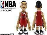 Mindstyle NBA Vinyl Figure Derrick Rose Blank Variant