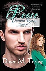 Peace (Donovan Legacy Book 4)
