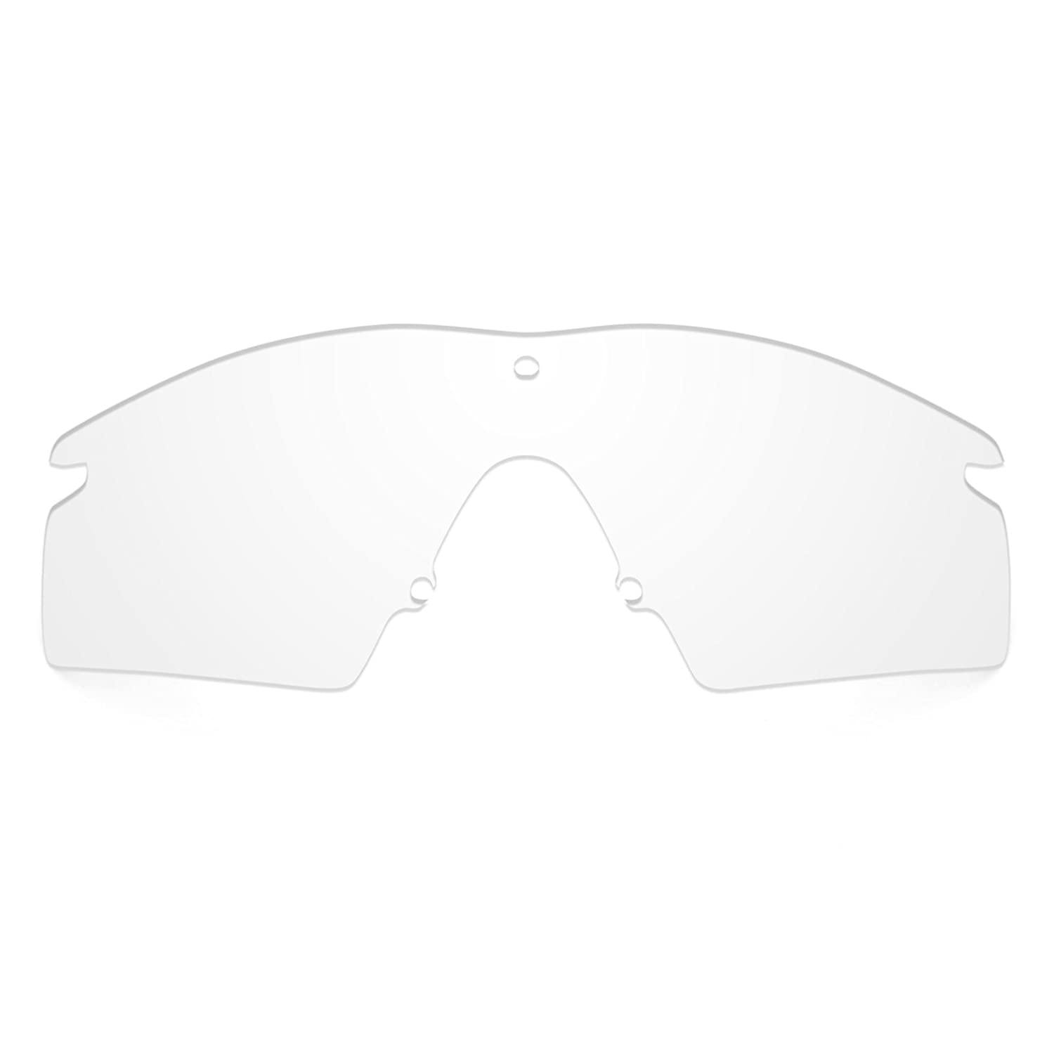 Revant Replacement Lens for Oakley M Frame 2.0 Strike Crystal Clear ...