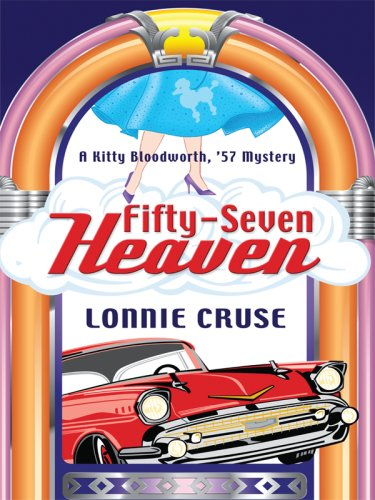 Fifty-Seven Heaven (Wheeler Large Print Cozy Mystery)