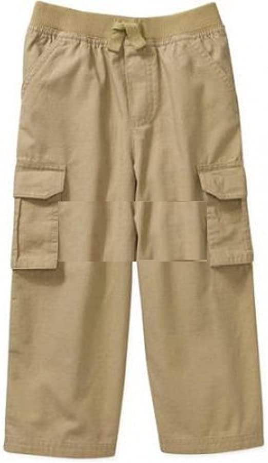 Boys Garanimals Pull-On Elastic Waist Shorts