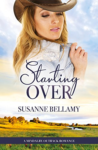 Starting Over by Susanne Bellamy