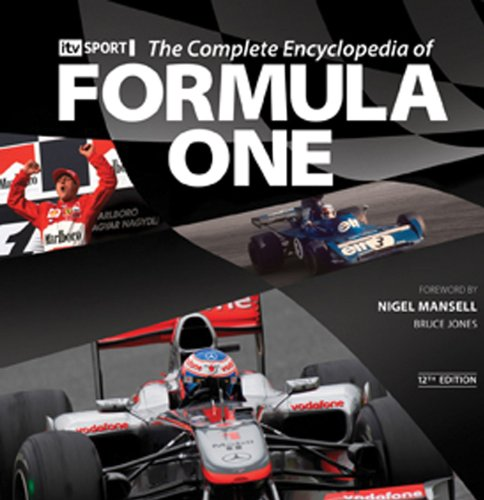 Download The Complete Encyclopedia of Formula One pdf epub