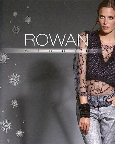 Rowan Studio Issue 25
