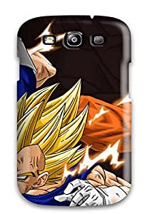 Kevin Charlie Albright's Shop Hot Top Quality Protection Goku And Vegeta Case Cover For Galaxy S3