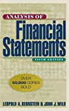 img - for Analysis of Financial Statements book / textbook / text book