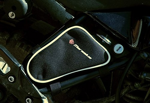 R1150Gs Handlebar Bag - 1