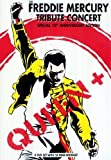Queen - The Freddie Mercury Tribute Concert (10th Anniversary Edition) [DVD] [1992]