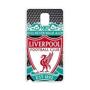 YYYT Liverpool Football Club Cell Phone Case for Samsung Galaxy Note4