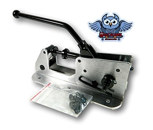 Owlsome Skateboard Longboard Wheels Bearing Press Puller Tool w/ Sticker