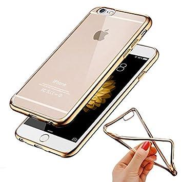 coque iphone 6 silicone contour
