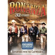 Bonanza - Adventures with the Cartwrights (2011)