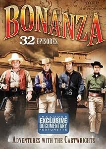 Bonanza - Adventures with the Cartwrights
