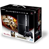 PlayStation 3 80GB MotorStorm Bundle