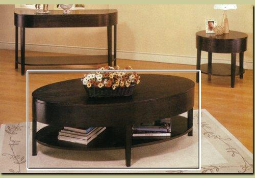 Coaster Home Furnishings 3941 Cappuccino