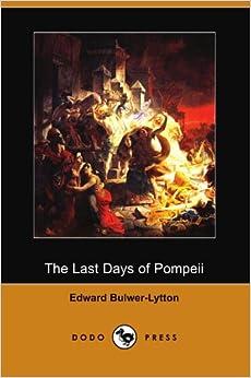 Book The Last Days of Pompeii (Dodo Press)