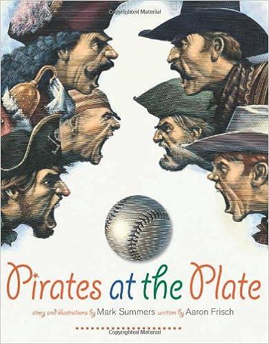 Descargar El Autor Torrent Pirates At The Plate Novedades PDF Gratis