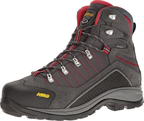 Asolo Men s Drifter GV Grafite Gunmetal Boot