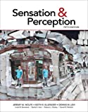 img - for Sensation & Perception book / textbook / text book
