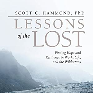 Lessons of the Lost Audiobook