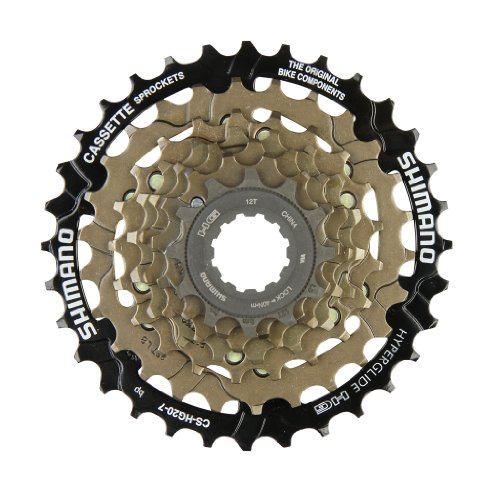 Shimano Acera Speed Cassette 12 28T