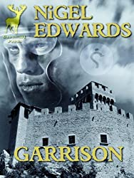 Garrison (a military fantasy novelette) (English Edition)