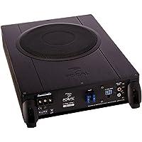 iBUS 20 - Focal 20cm 8 Super Compact Bass Enclosure / Integrated 150W Amplifier